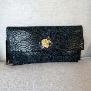 BRUNO MAGLI MAGDALENA CLUTCH BAG WOMAN  DM19